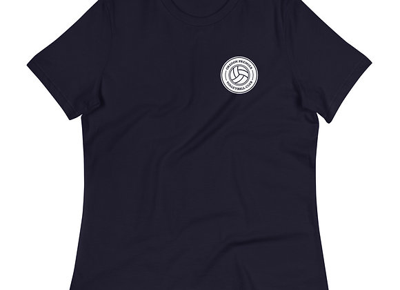 OPV Women's Relaxed T-Shirt