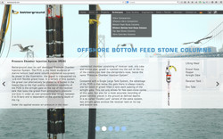 Offshore Bottom Feed Stone Columns 2