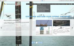Offshore Bottom Feed Stone Columns 3