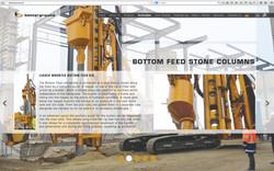 Bottom Feed Stone Columns 2