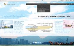 Offshore Vibro Compaction 2