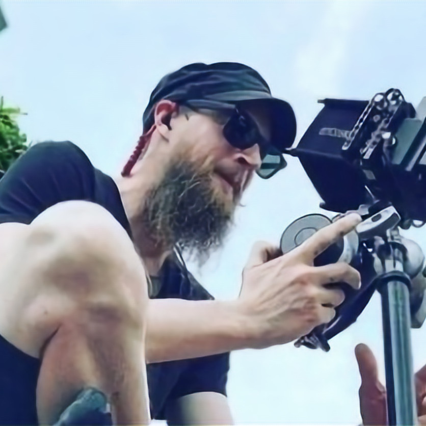 Assistant Camera 101 with Brian Aichlmayr, hosted by TexCam