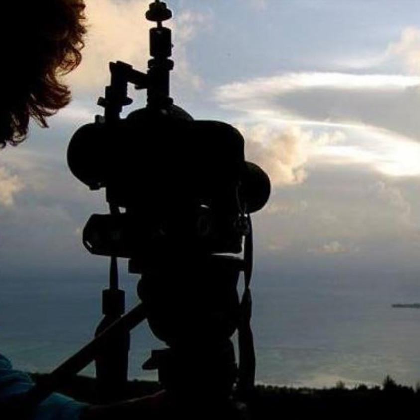 Sony Venice Camera Workshop with Cinematographer Julye Newlin @ Houston MediaSource