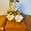 Thumbnail: Orange Cinnamon Clove Beeswax Coconut Oil Candle
