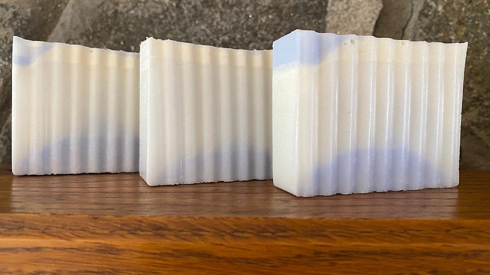 Eucalyptus & Tea Tree Goat Milk Soap