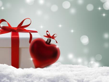 Season of Giving...