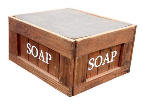 My Little Soap Box