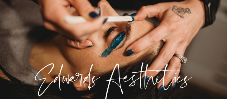 Edwards Aesthetics Clients, May I Have Your Attention!