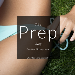 Prep Steps Before Your Initial Brazilian!
