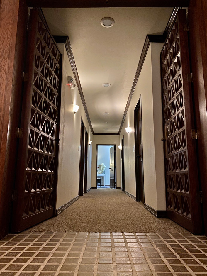425 Hallway