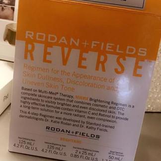 My Truth About Rodan & Fields...