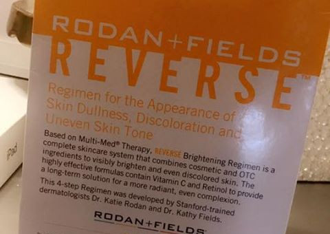 My Truth About Rodan & Fields...
