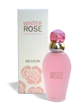 Revlon Winter Rose