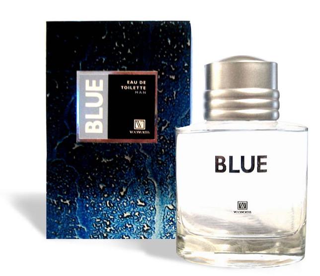 Woolworths Blue