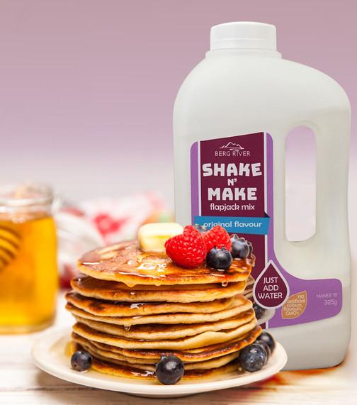 Shake n' Make