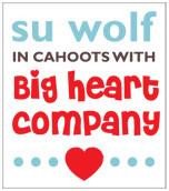 Sue Wolf BIG Heart Company