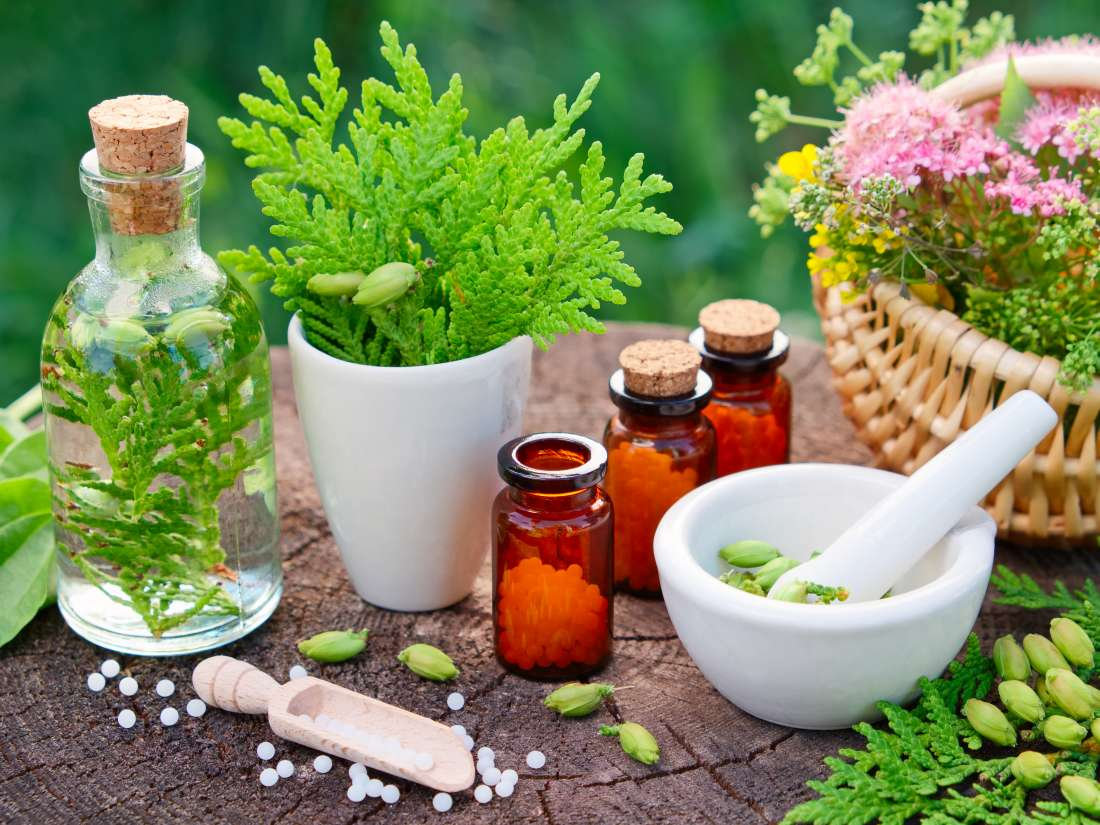 Weight Loss and Homeopathy