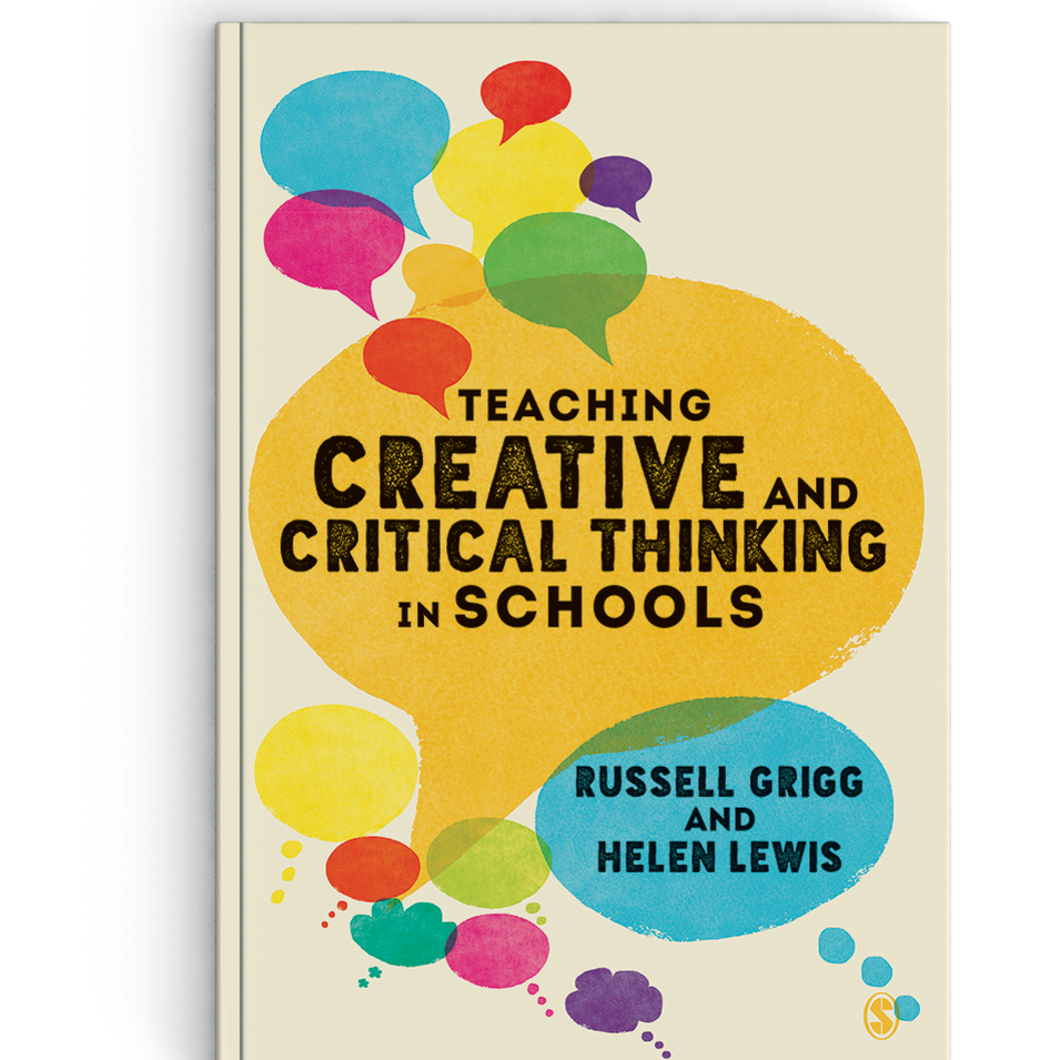 Teaching Creative Thinking in Schools