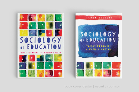 Sociology Education First and Second Edition
