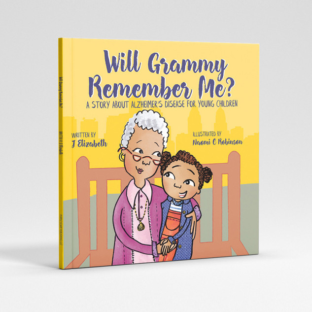 Will Grammy Remember Me Cover