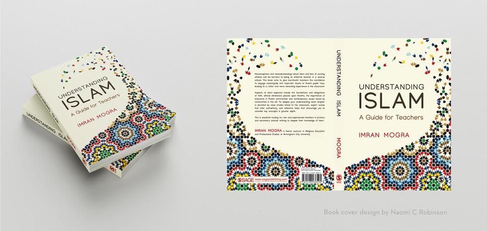 Understanding Islam design by Nyha Graph