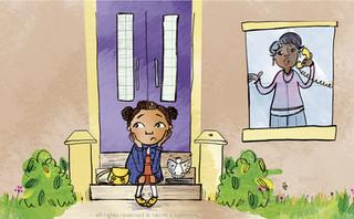 Kit Lit Art for Childrens Book