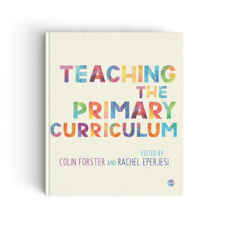Forster & Eperjesi_Teaching Cover Design