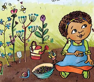 NYHA GRAPHICS 2018 Calendar Black Gardener