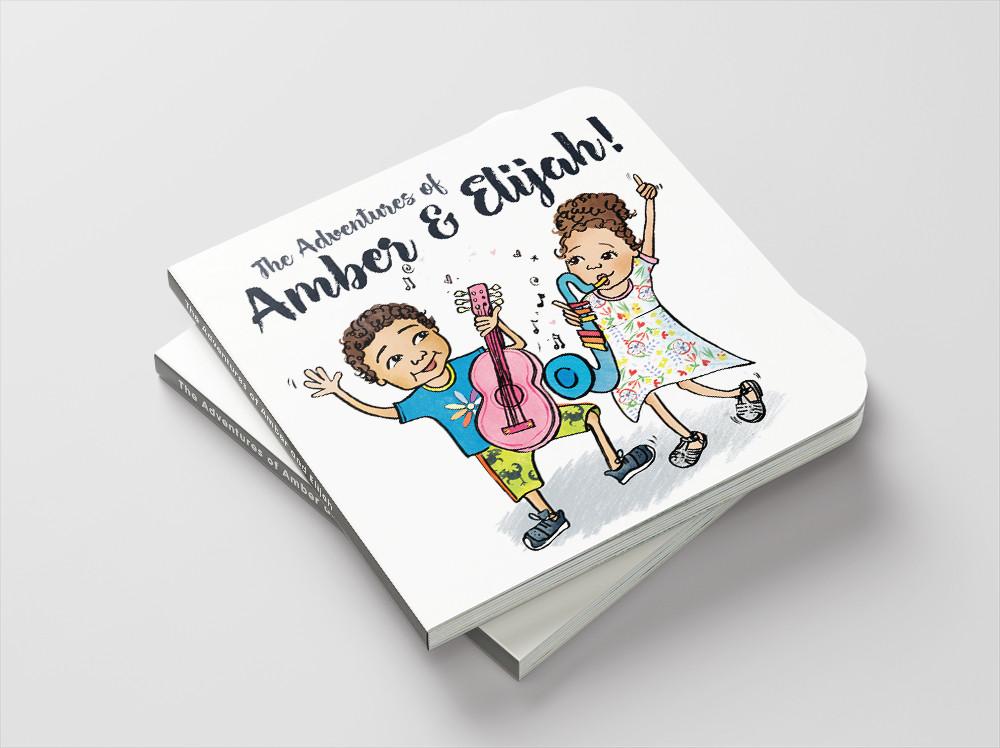Childrens_Board Book Eli and Amber.jpg