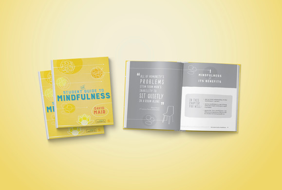 The Student Guide to Mindfulness, Mair