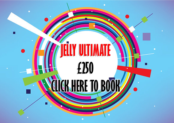 Jelly Ultimate