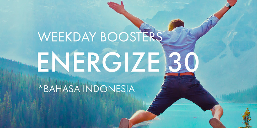 Energize @30