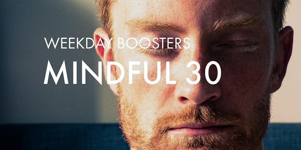 Mindful @30