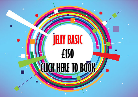 Jelly Basic