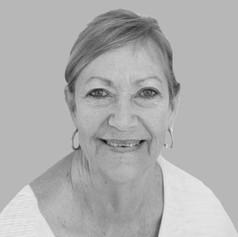 Margaret Beagrie