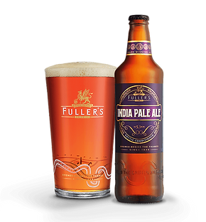India Pale Ale Fuller's