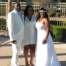 Expertise Weddings, Minister Ericka, Mobile Wedding Minister, Las Vegas Wedding Officiant, Expertise Weddings Las Vegas, LV Weddings