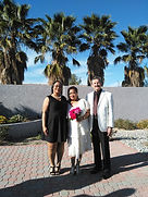 Las Vegas elopement, Las Vegas weddings
