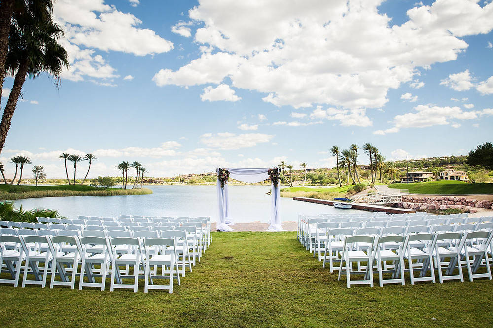 Reflection Bay Golf Club at Lake Las Vegas