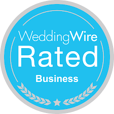 Expertise Weddings Las Vegas- WeddingWire Rated