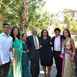 Hindu Wedding, Minister Ericka, Las Vegas Wedding, Las Vegas Elope