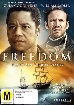 FREEDOM FEATURE FILM