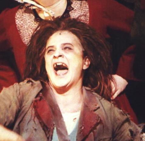 Tobias Sweeney Todd. Opera QLD