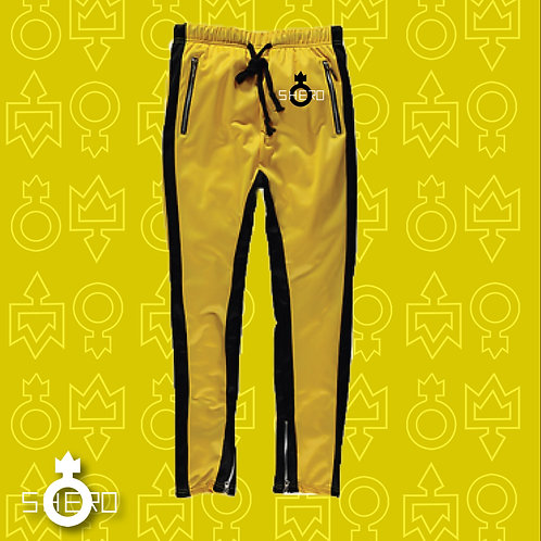 Androgynous Joggers