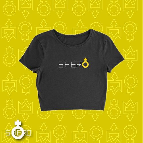 Shero Crop Top