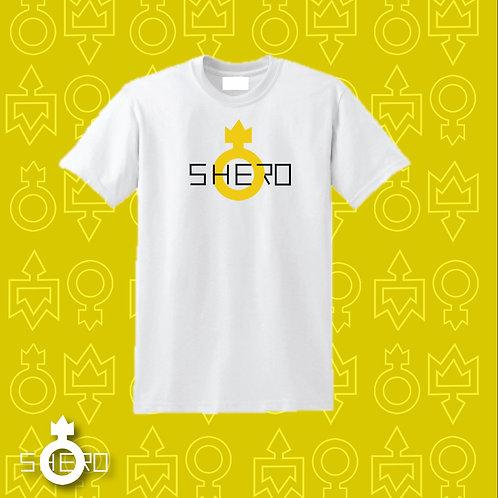 Shero Tee