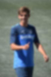 marcos matthews leganes soccer club