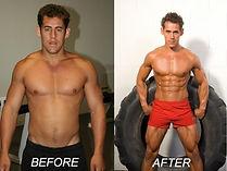 Andrew Perez Transformation 1