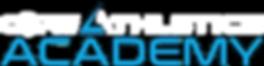 COREATHLETICS ACADEMY logo
