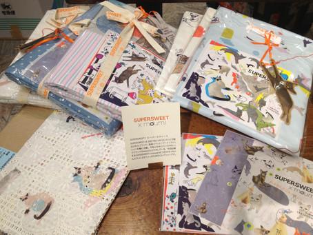 Isetan Shinjuku Pop-Up: Cat's Issue
